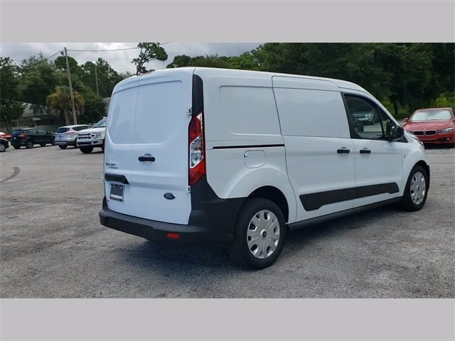 2020 Ford Transit Connect FWD, Empty Cargo Van #20F826 - photo 1