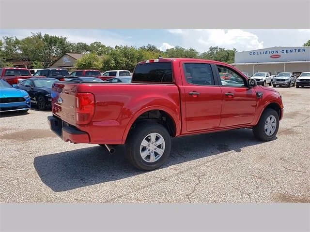 2020 Ford Ranger SuperCrew Cab RWD, Pickup #20F884 - photo 1
