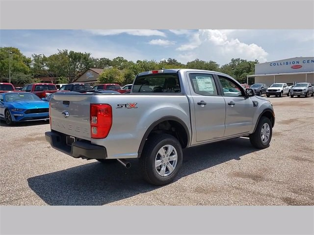 2020 Ford Ranger SuperCrew Cab RWD, Pickup #20F885 - photo 1