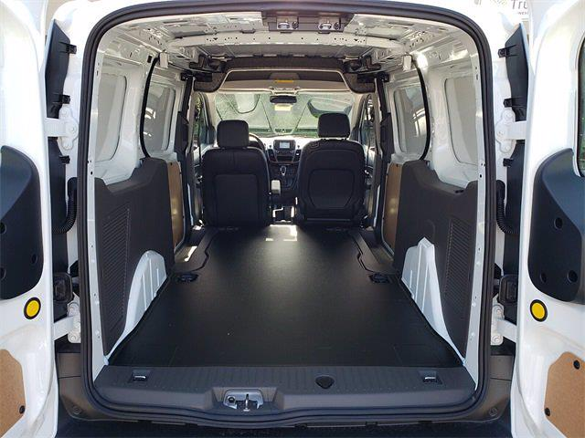 2021 Ford Transit Connect FWD, Empty Cargo Van #21F037 - photo 1