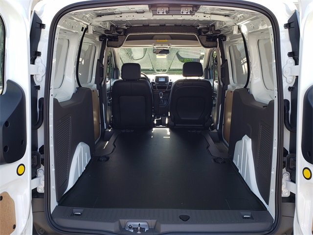 2021 Ford Transit Connect FWD, Empty Cargo Van #21F038 - photo 1