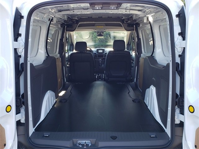 2021 Ford Transit Connect FWD, Empty Cargo Van #21F045 - photo 1