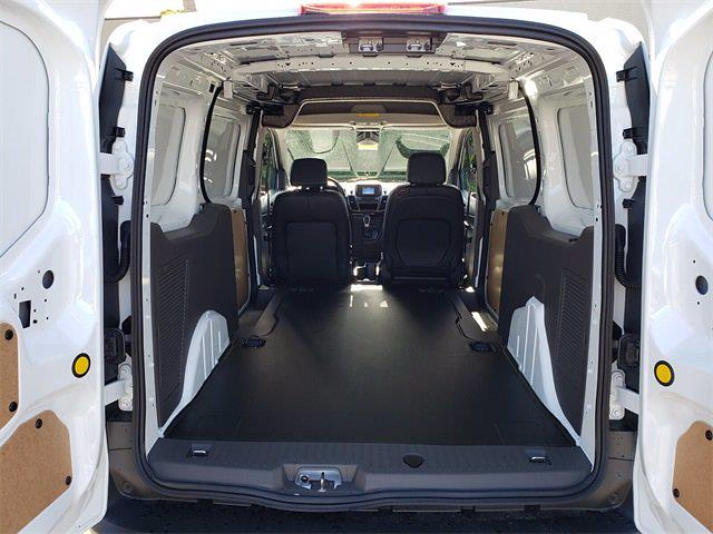 2021 Ford Transit Connect FWD, Empty Cargo Van #21F046 - photo 1