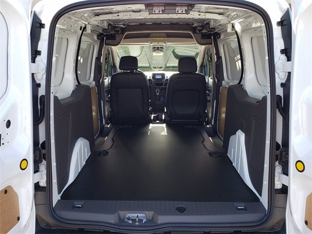 2021 Ford Transit Connect FWD, Empty Cargo Van #21F047 - photo 1