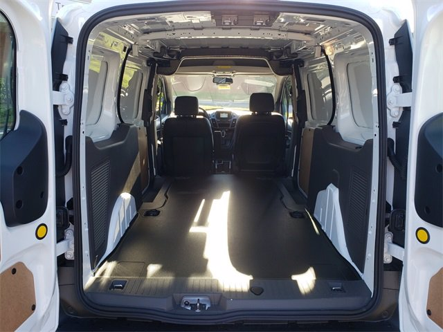 2021 Ford Transit Connect FWD, Empty Cargo Van #21F049 - photo 1