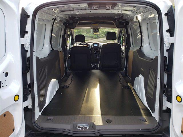 2021 Ford Transit Connect FWD, Empty Cargo Van #21F061 - photo 1