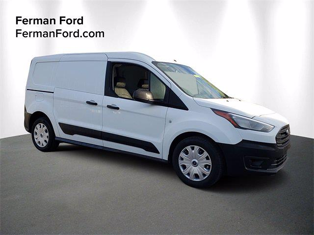 2021 Ford Transit Connect FWD, Empty Cargo Van #21F062 - photo 1