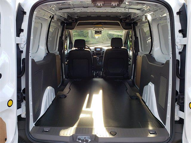 2021 Ford Transit Connect FWD, Empty Cargo Van #21F063 - photo 1