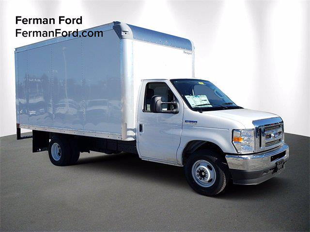 2021 Ford E-350 4x2, Cutaway Van #21F086 - photo 1