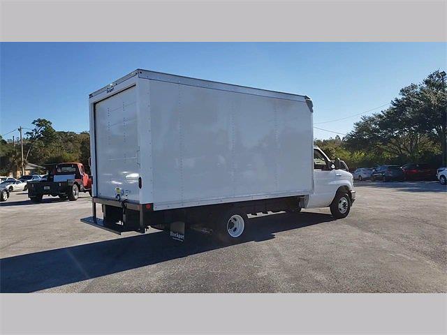 2021 Ford E-350 4x2, Rockport Cutaway Van #21F086 - photo 1