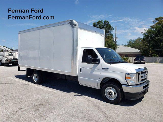 2022 Ford E-350 4x2, Rockport Dry Freight #22F005 - photo 1