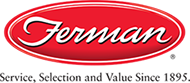 Ferman Ford Countryside logo