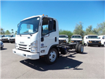 2017 NQR Regular Cab, Cab Chassis #H7301345 - photo 1