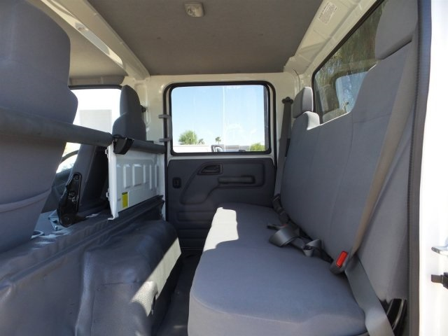 2017 NQR Crew Cab, Cab Chassis #H7900705 - photo 14
