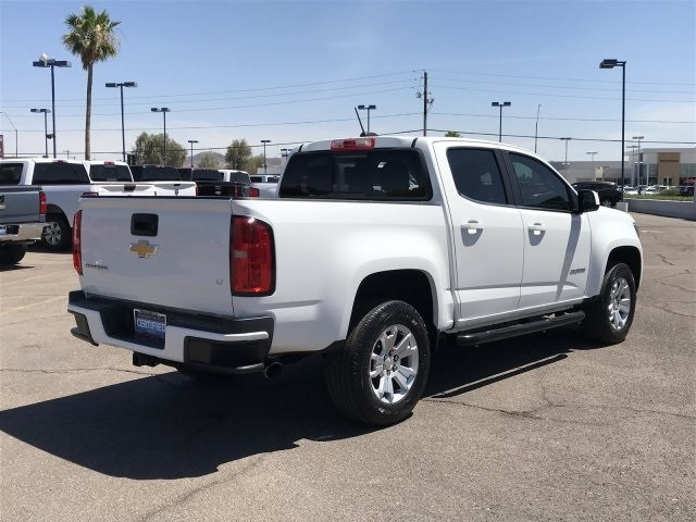 2016 Colorado Crew Cab 4x2,  Pickup #C6037 - photo 3