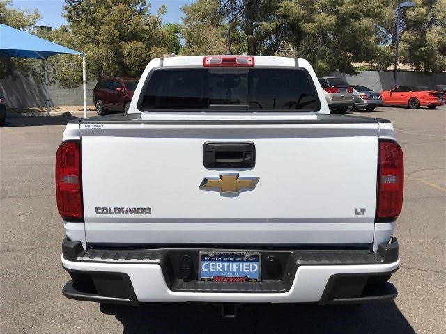 2016 Colorado Crew Cab 4x2,  Pickup #C6037 - photo 5