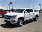 2016 Colorado Crew Cab 4x2,  Pickup #C6037 - photo 1