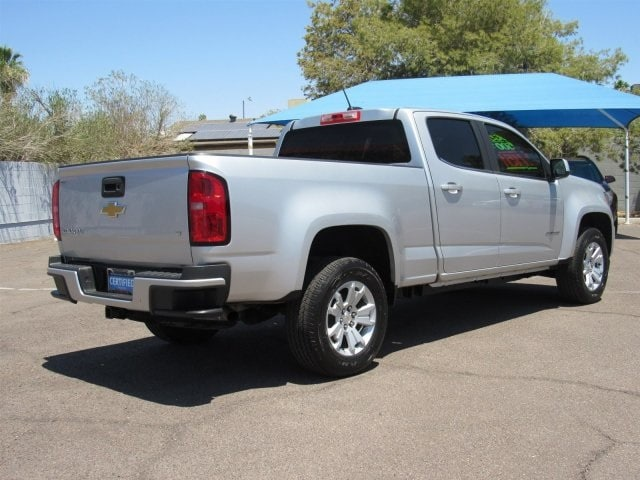 2016 Colorado Crew Cab 4x2,  Pickup #C6042 - photo 3
