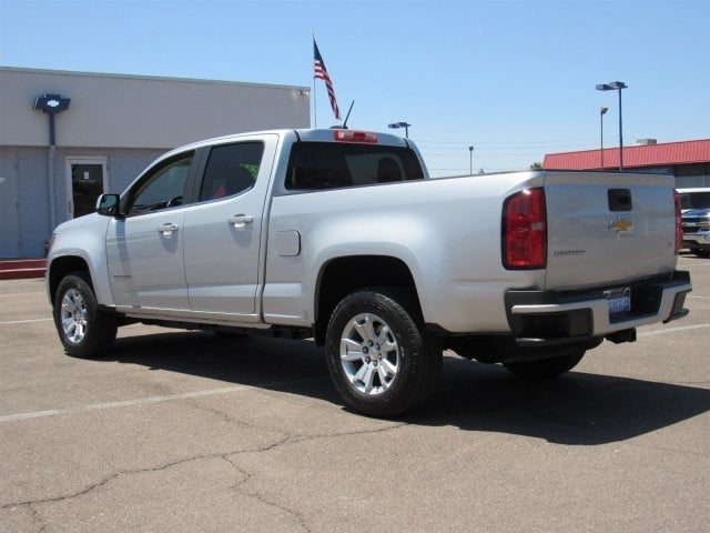 2016 Colorado Crew Cab 4x2,  Pickup #C6042 - photo 2