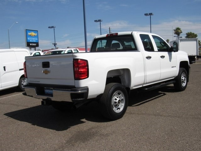 2015 Silverado 2500 Double Cab 4x2,  Pickup #C6046 - photo 3