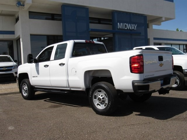 2015 Silverado 2500 Double Cab 4x2,  Pickup #C6046 - photo 2