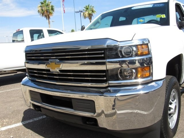 2015 Silverado 2500 Double Cab 4x2,  Pickup #C6046 - photo 6