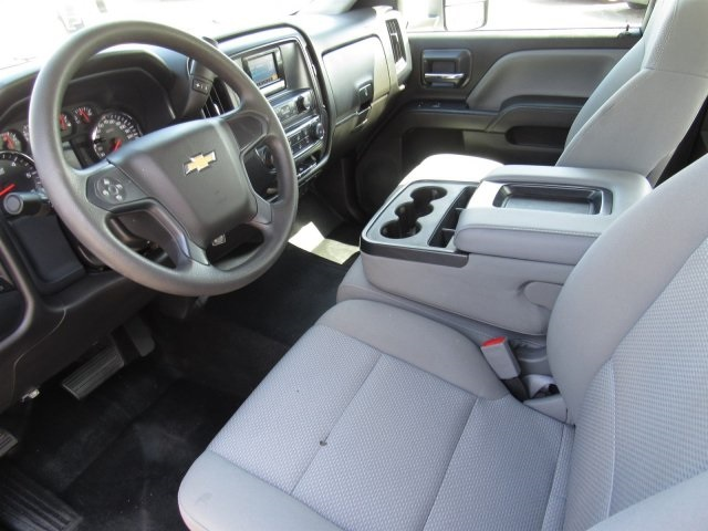 2015 Silverado 2500 Double Cab 4x2,  Pickup #C6046 - photo 12