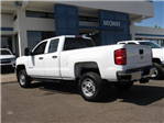 2015 Silverado 2500 Double Cab 4x2,  Pickup #C6046 - photo 1