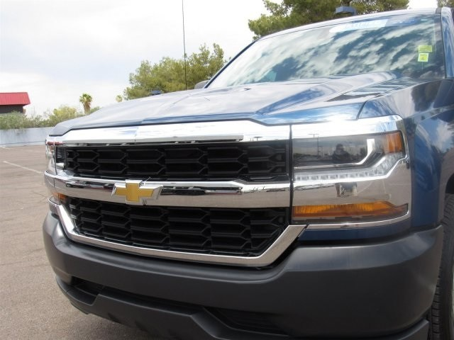 2018 Silverado 1500 Regular Cab 4x2,  Pickup #C6047 - photo 6