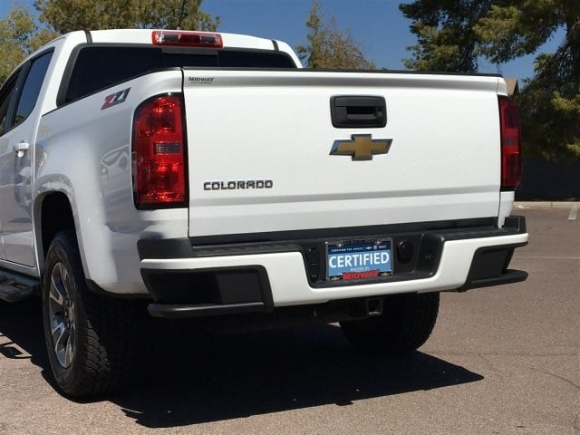 2016 Colorado Crew Cab 4x4,  Pickup #C6206 - photo 5