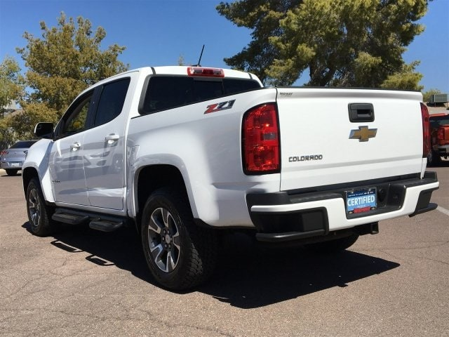 2016 Colorado Crew Cab 4x4,  Pickup #C6206 - photo 2