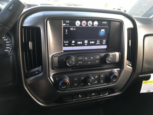 2017 Silverado 1500 Crew Cab 4x2,  Pickup #C6328 - photo 15