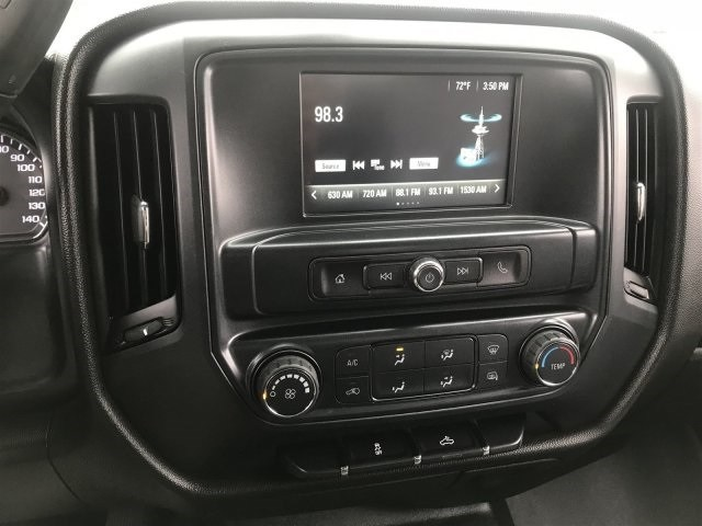 2018 Silverado 1500 Double Cab 4x2,  Pickup #C6372 - photo 15