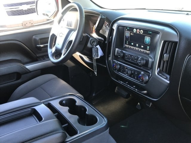 2015 Silverado 1500 Crew Cab 4x2,  Pickup #C6374 - photo 8