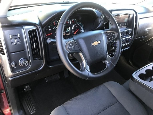 2015 Silverado 1500 Crew Cab 4x2,  Pickup #C6374 - photo 12