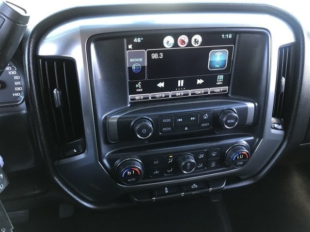 2015 Silverado 1500 Crew Cab 4x2,  Pickup #C6374 - photo 15