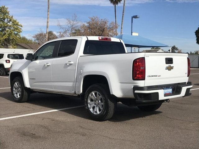 2018 Colorado Crew Cab 4x2,  Pickup #C6439 - photo 5