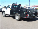 2015 Silverado 3500 Regular Cab 4x4, Service Body #FF675129 - photo 1