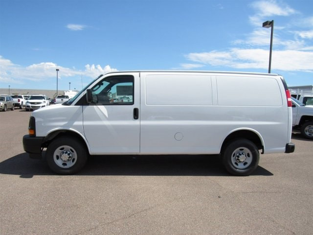 2017 Express 2500 Cargo Van #H1151233 - photo 6