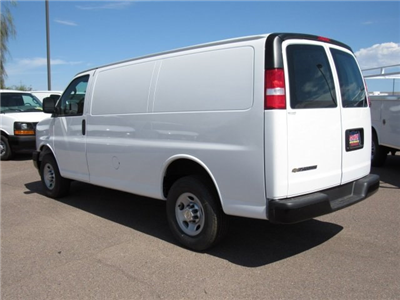 2017 Express 2500 Cargo Van #H1151233 - photo 2