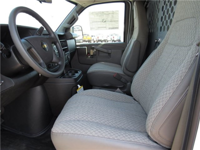 2017 Express 2500 Cargo Van #H1151233 - photo 9