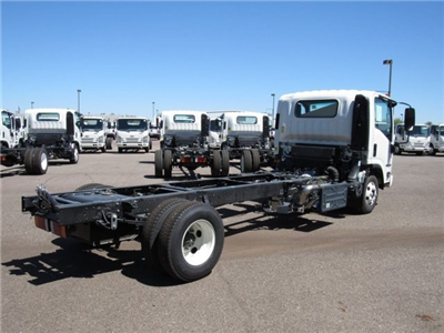 2017 NPR-HD Regular Cab,  Cab Chassis #H7000820 - photo 5