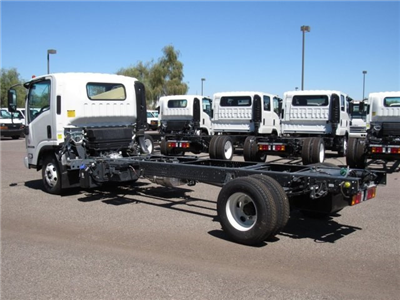 2017 NPR-HD Regular Cab,  Cab Chassis #H7000820 - photo 2