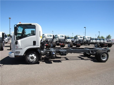 2017 NPR-HD Regular Cab,  Cab Chassis #H7000820 - photo 6