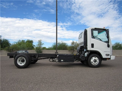 2017 LCF 4500 Regular Cab Cab Chassis #H7003014 - photo 5