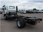 2017 LCF 4500 Regular Cab Cab Chassis #H7003014 - photo 2