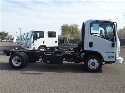 2017 NPR-HD Regular Cab Cab Chassis #H7003165 - photo 3