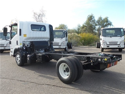 2017 NPR-HD Regular Cab Cab Chassis #H7003165 - photo 2