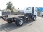 2017 NPR-HD Regular Cab Cab Chassis #H7003165 - photo 4
