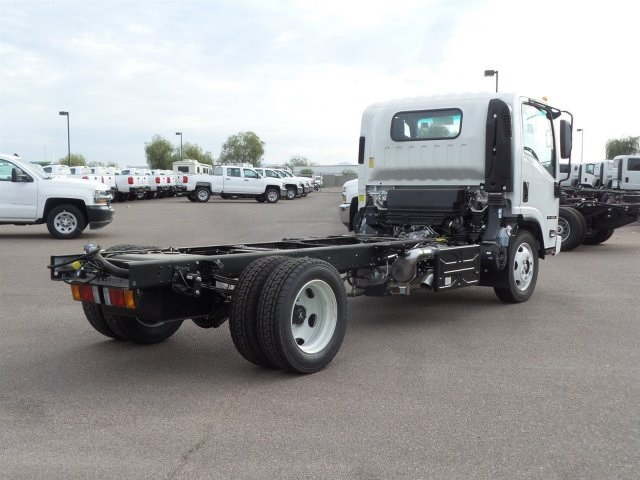 2017 NRR Regular Cab, Cab Chassis #H7301968 - photo 4
